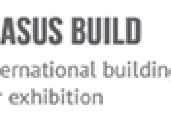 Caucasus Build Fuarı 2018