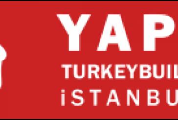 Yapı Fuarı – Turkeybuild İstanbul 2018